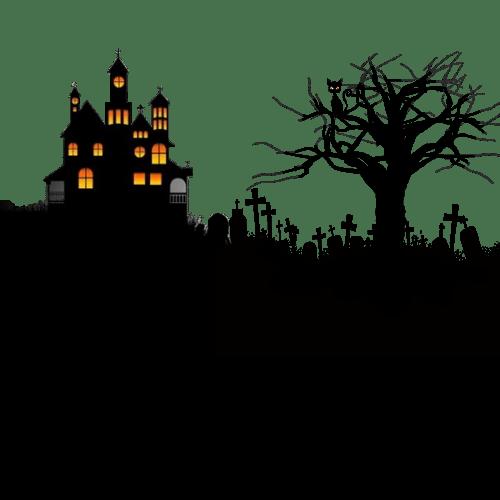 Rustys Haunted House 01