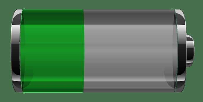 Batterie38-42