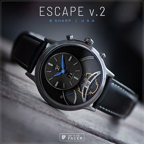Escape v2 free