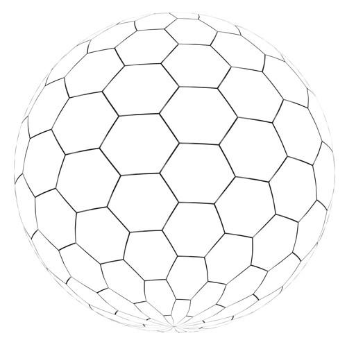 honeycomb-Shadow