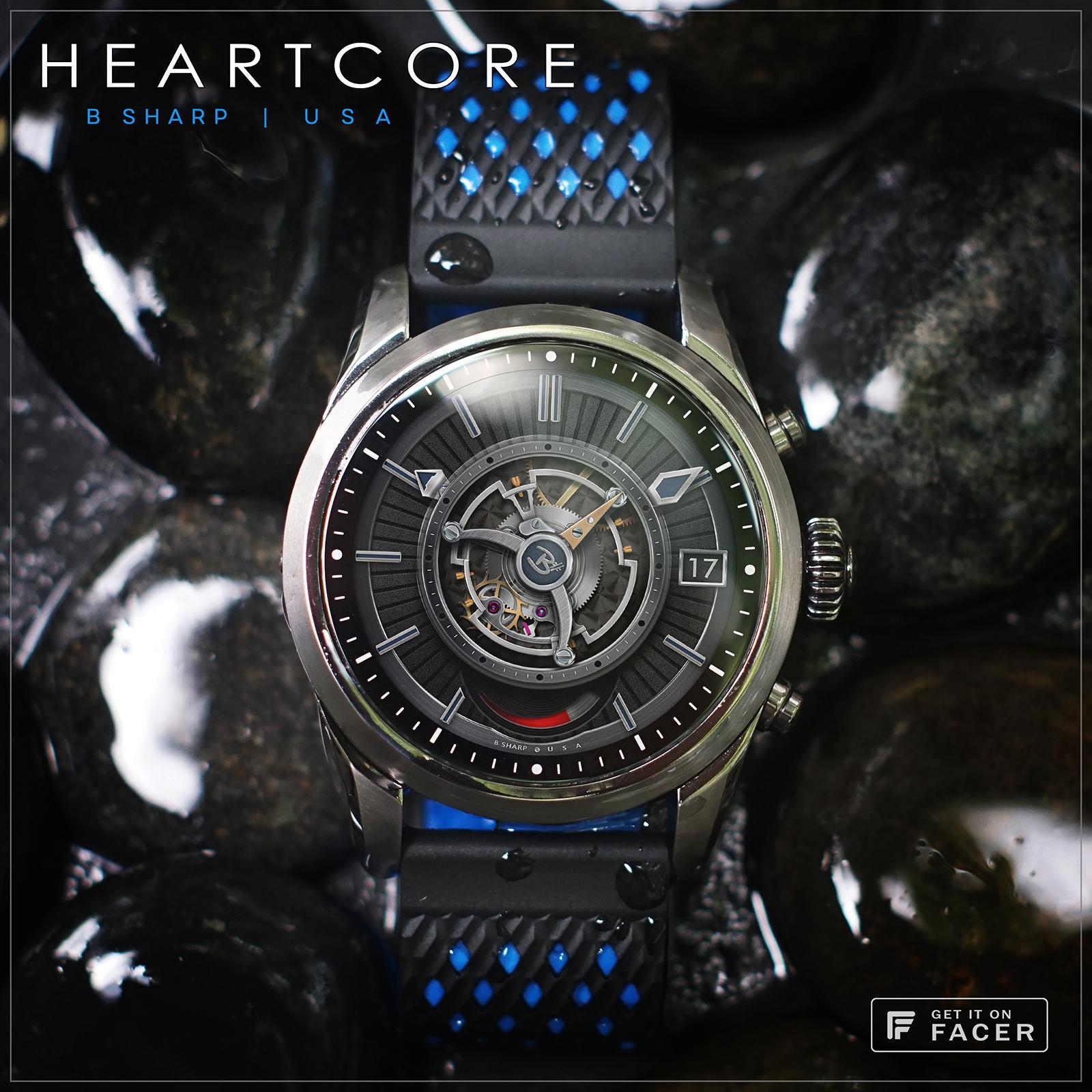 Heartcore Stream